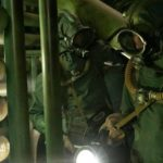'Chernóbil': una película de terror