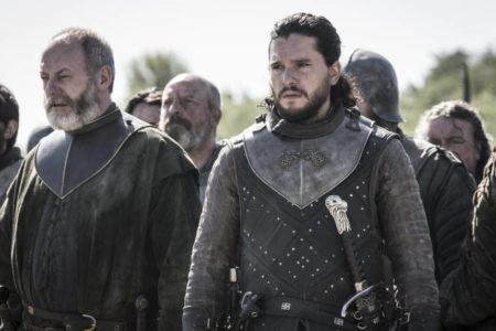 Lo que se sabe de la nueva serie de 'Juego de tronos'