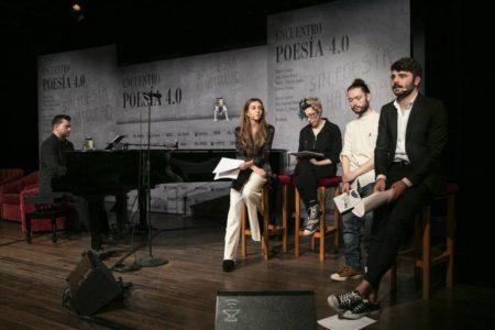 La guerra de los jóvenes poetas