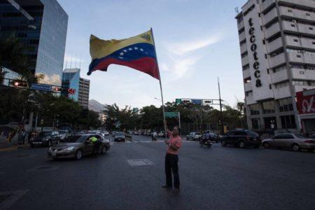 8.000 propuestas para rectificar al chavismo