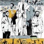 El cómic actualiza la leyenda de Mandela