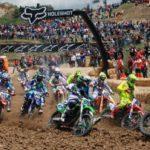 Tragedia en el motocross: muere un piloto tras una caída
