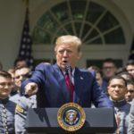 Trump redobla su apuesta por una política exterior de confrontación