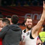 Sergio Rodríguez: «Al Real Madrid le tengo un cariño especial»