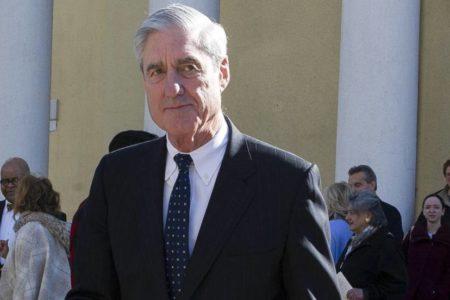 Mueller criticó el resumen que el fiscal general hizo de su informe sobre la trama rusa