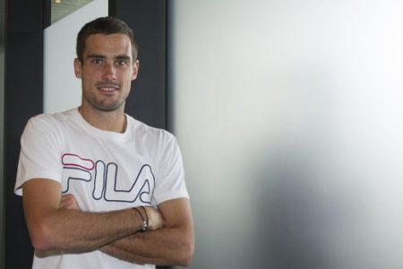 Guido Pella: «Con el título en Sao Paulo me quite un peso de encima»