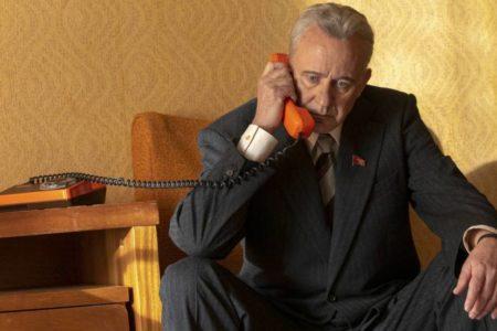 'Chernobyl', una historia de mentiras, desinformación y héroes anónimos