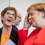 Alemania pondrá a prueba en las urnas el futuro de la gran coalición