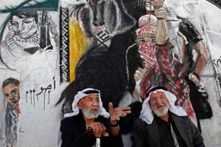 Israel ha construido cerca de 20.000 casas en Cisjordania tras un década de poder de Netanyahu