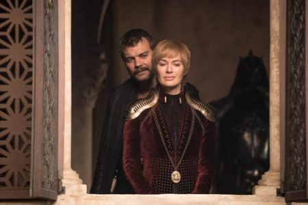 'Juego de tronos' 8×04: 'El último de los Stark'