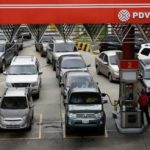 Venezuela afronta el fantasma de la crisis de combustible