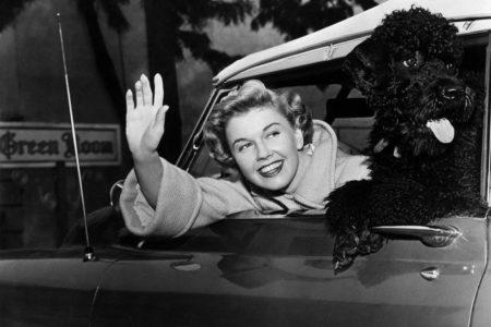 Muere Doris Day, estrella del Hollywood amable