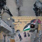Ramadán de desolación en Gaza