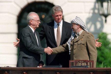 Una región para la paz