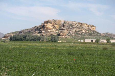 La ciudad milenaria que desapareció en Albacete