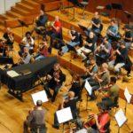 Un grito de auxilio por la Orquesta Ciudad de Granada