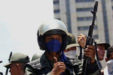 Últimas noticias de Venezuela, en vivo | Leopoldo López se refugia en la Embajada de España