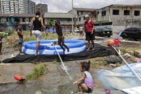 El milagro económico panameño encalla en la desigualdad