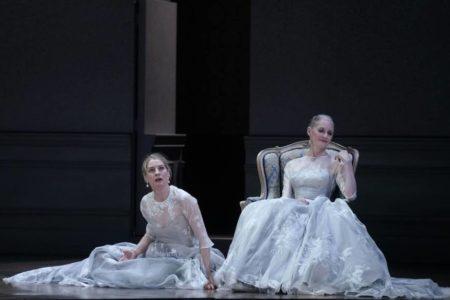 El Teatro Real se da un grandísimo capricho