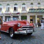 La UE tomará represalias contra EE UU por las sanciones a empresas europeas en Cuba