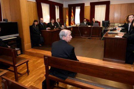 """Juicio por el arte religioso de Barbastro: """"¿Qué son 111 obras para Cataluña, que tiene muchísimas?"""""""