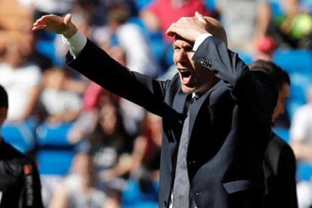 Nadie quiere abandonar el Real Madrid