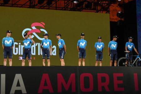 Un Giro de nivel Tour