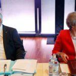 Theresa May: tres años para gobernar el Brexit