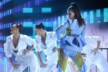 ¿Y si participamos con Rosalía en el próximo Eurovisión?