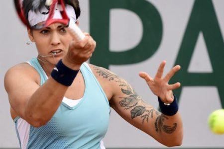 Aliona Bolsova, la revolución española en Roland Garros