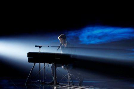 ¿Influye la política en los votos de Eurovisión?