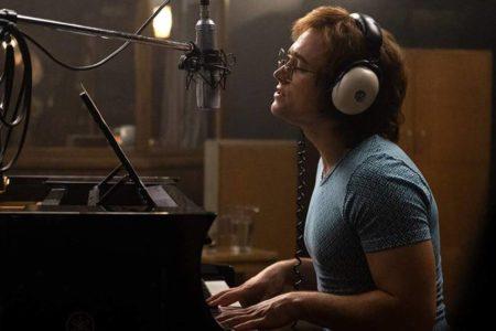 La película de Elton John se estrena en Rusia sin las escenas gais