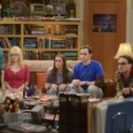 'The Big Bang Theory' no tiene quién la sustituya
