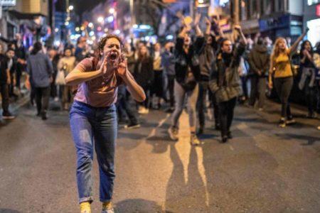 """La oposición turca califica de """"golpe de Estado civil"""" la anulación de las elecciones municipales en Estambul"""