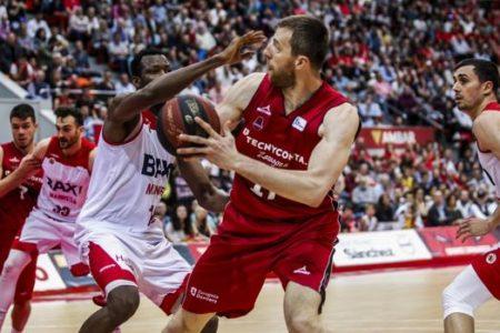 ¿Qué ha pasado en la última jornada de la ACB?