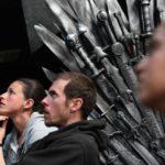 'Juego de tronos': récord de audiencia para HBO con su capítulo final