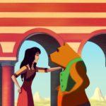 Los nuevos caminos de la animación