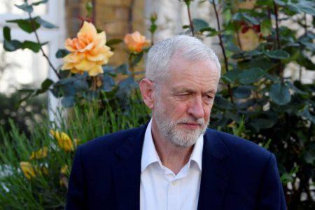 May y Corbyn rompen las negociaciones del Brexit entre reproches mutuos