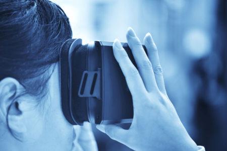 La realidad virtual llega a los hospitales para paliar el dolor y la ansiedad de los pacientes