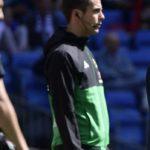 Zidane: «Estoy contento con Mariano, no tuvo oportunidades porque estuvo lesionado»