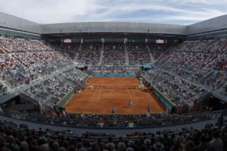 Guía del Mutua Madrid Open