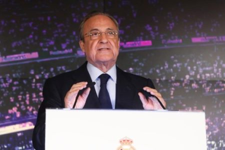 El Real Madrid supera al Manchester United como la marca de fútbol más valiosa del mundo