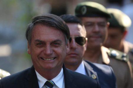 El Brasil más diverso que el presidente ordena esconder