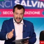 Un café con Salvini a cambio de tus datos