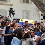 Dos décadas de amparo en las embajadas en Caracas