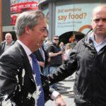 Batidos de frutas, el último recurso desesperado contra el Brexit