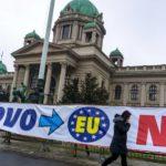 La ampliación de los Balcanes se le atraganta a la Unión Europea