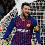 Del Bosque reconoce los intentos para que Messi jugara con España