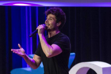 Un sindicato de RTVE exige a Mateo que no se participe en Eurovisión