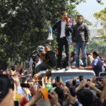 Un plan frustrado que agrietó al chavismo
